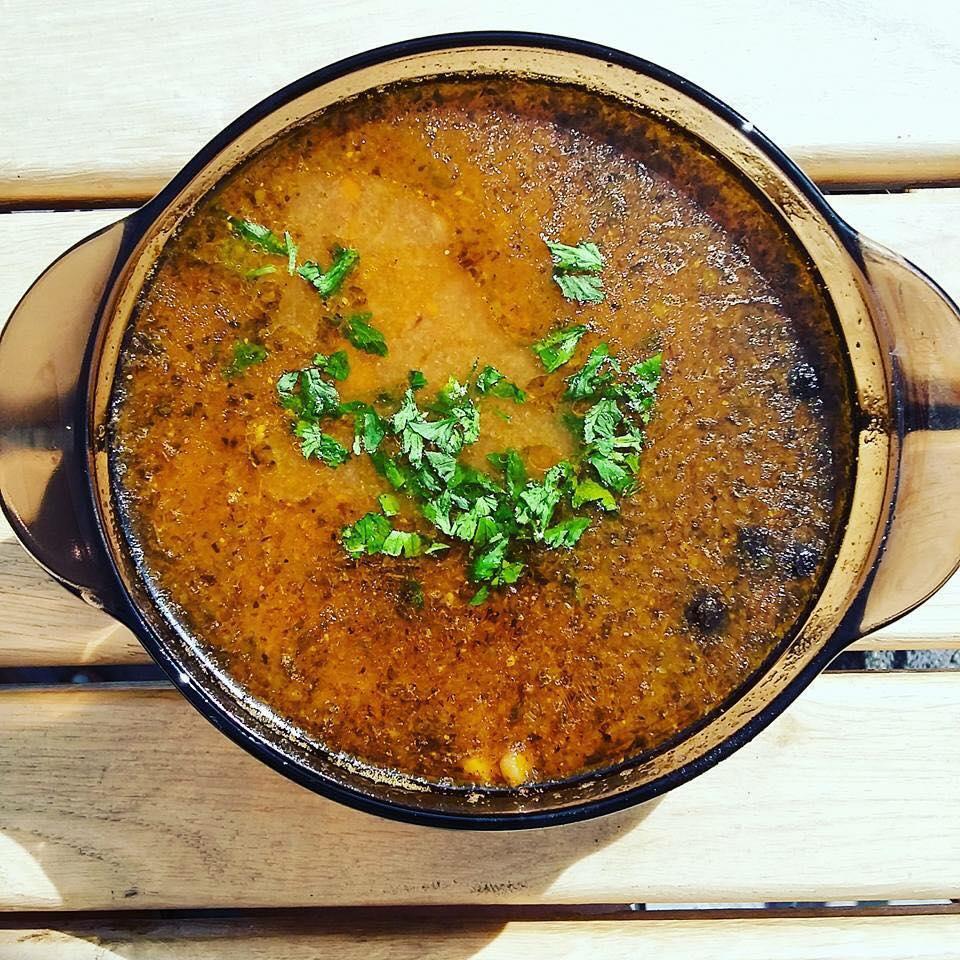Smażalnia Ryb Kergulena zupa